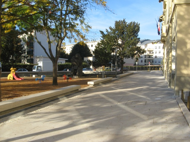 place Jules Ferry