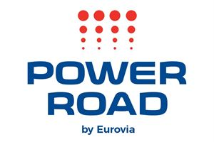 Power Road logo